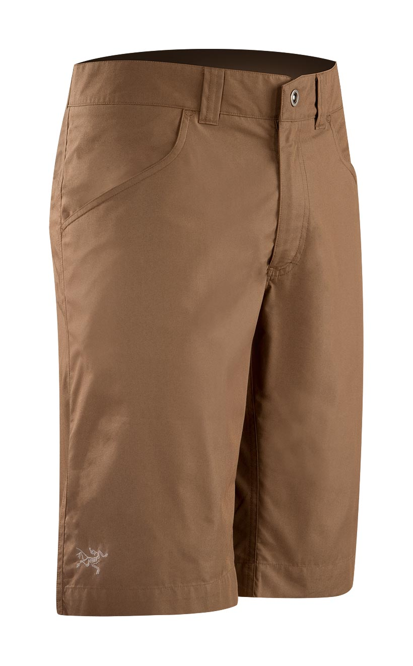 Arcteryx Nubian Brown Renegade Long - New