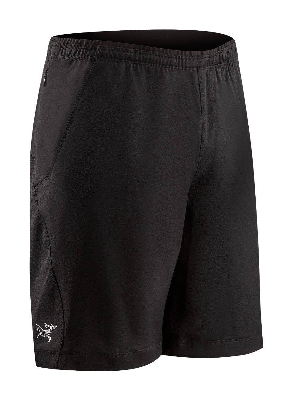 Arcteryx Black Torus Short