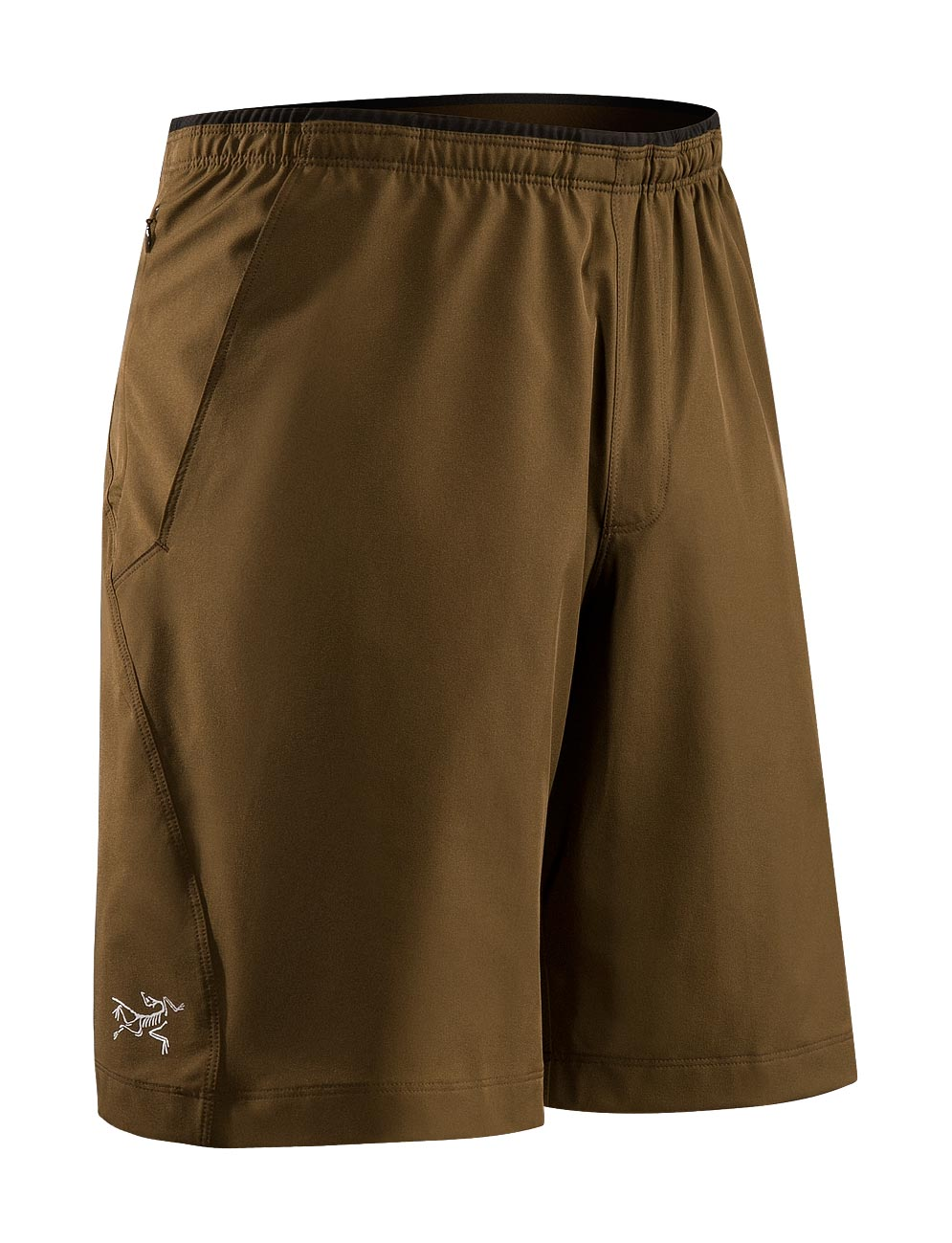 Arcteryx Donegal Brown Torus Short