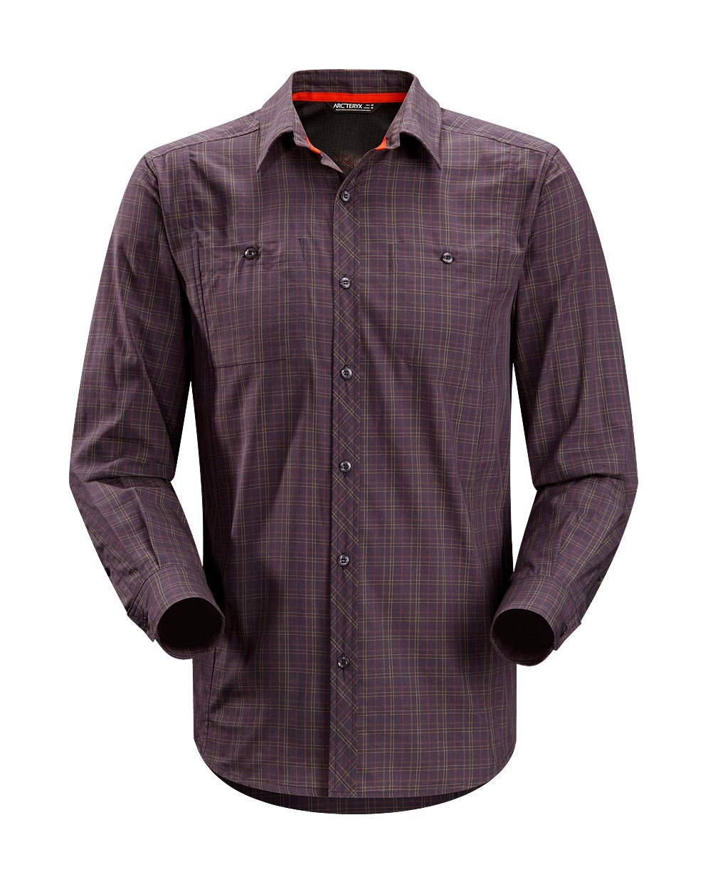 Arcteryx Taro Borderline Shirt LS - New