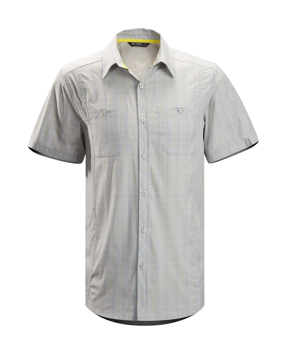 Arcteryx Silverstone Borderline Shirt SS - New