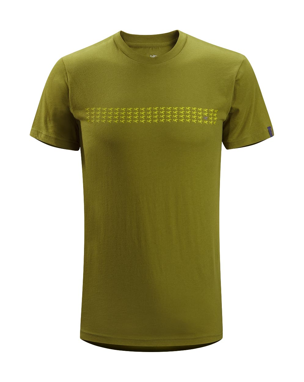 Arcteryx Reed Green One Bird T-Shirt - New