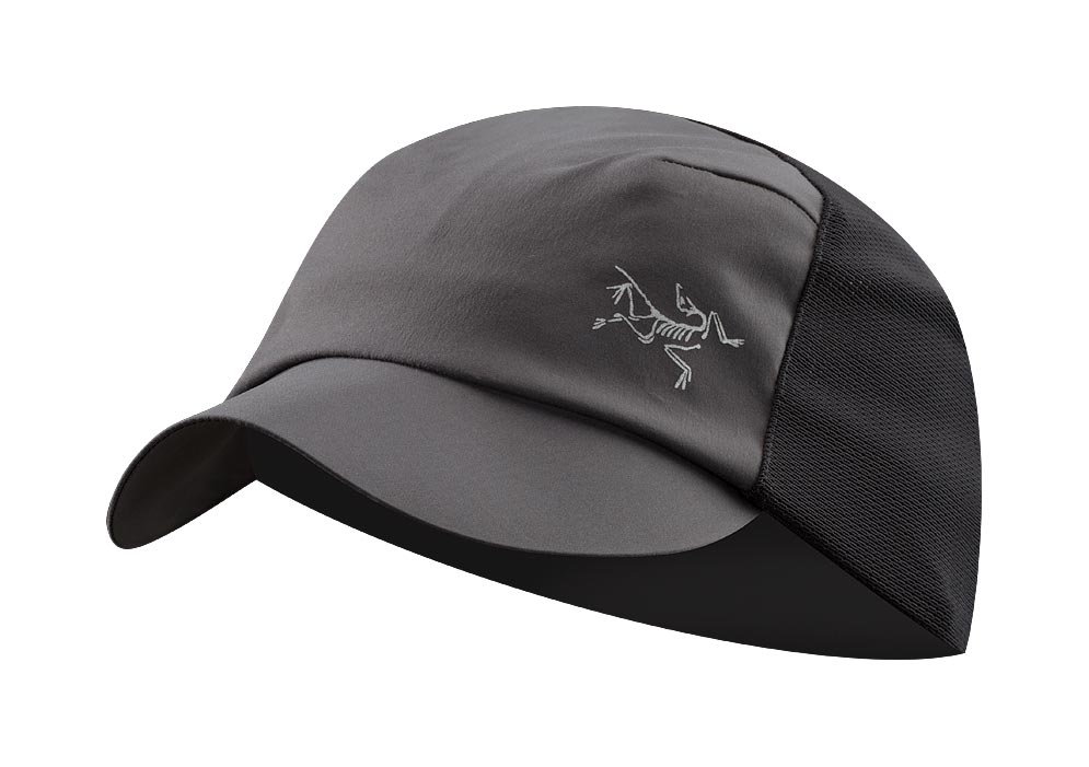 Arcteryx Graphite Escapa Cap - New