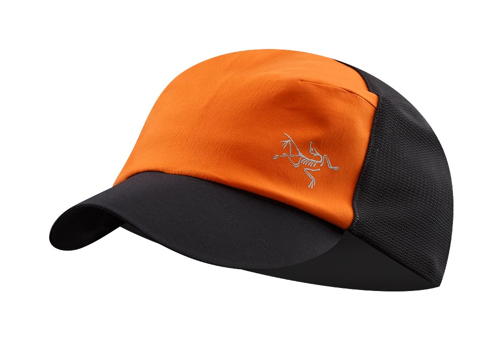 Arcteryx Iron Oxide Escapa Cap - New
