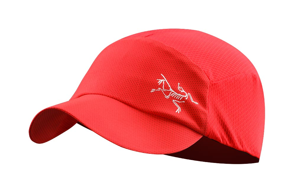 Arcteryx Grenadine Moulin Cap - New