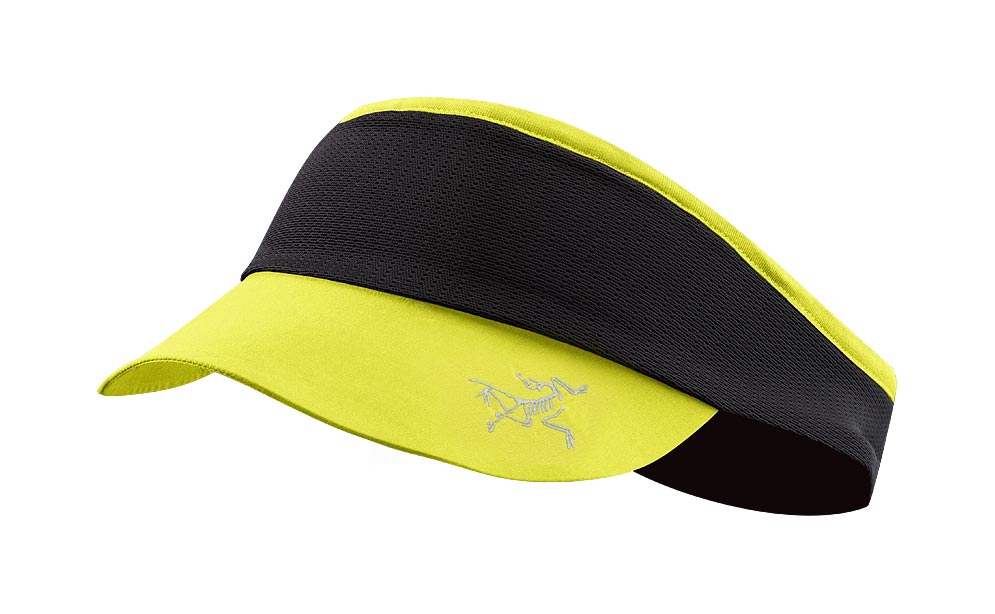 Arcteryx Brimstone Neutro Visor - New