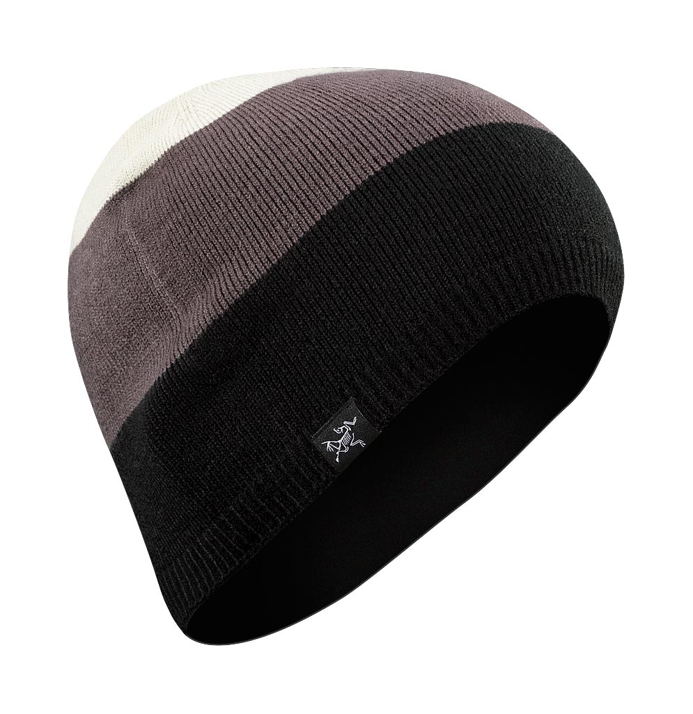 Arcteryx Sugar Plum / Foxglove Bird Head Toque
