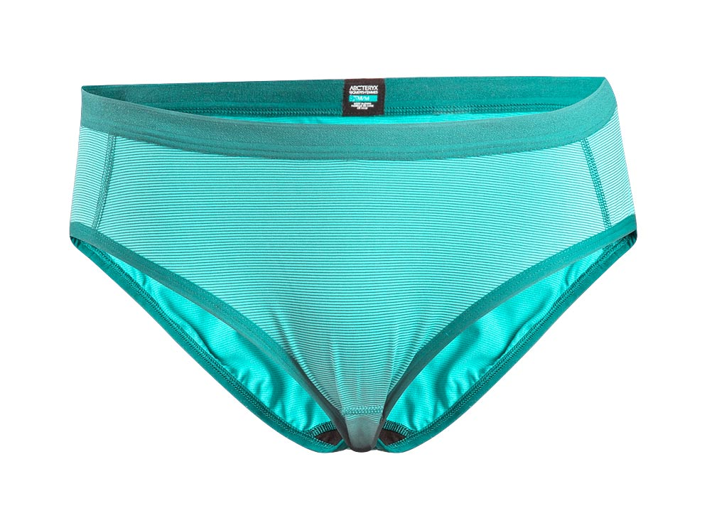 Arcteryx Blue Opal Phase SL Brief - New