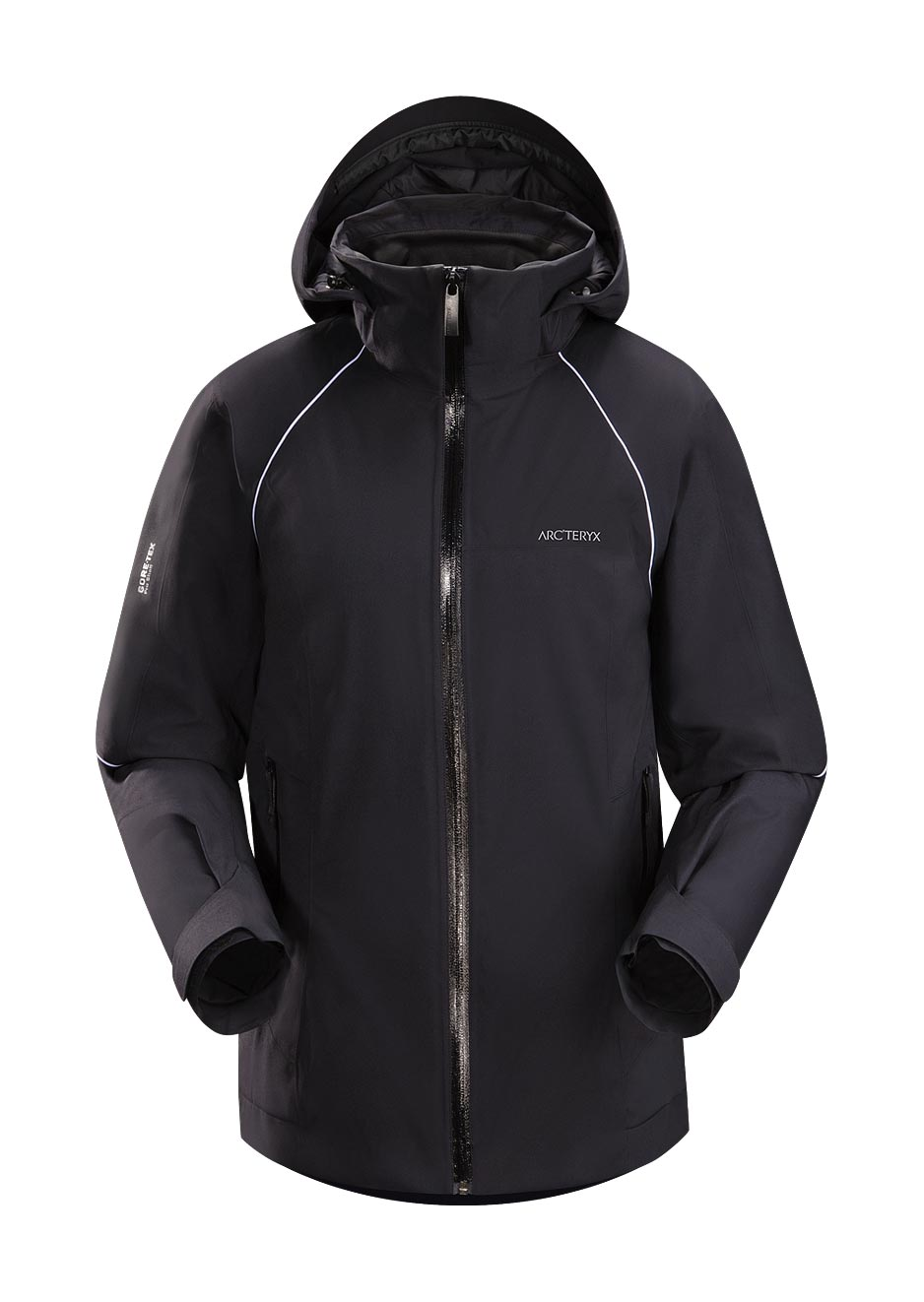 Arcteryx Black Volta Jacket