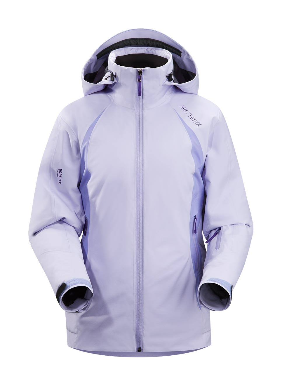 Arcteryx Alpine Pearl Moray Jacket