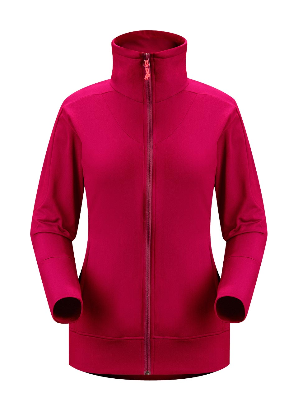 Arcteryx Cassis Rose Solita Jacket