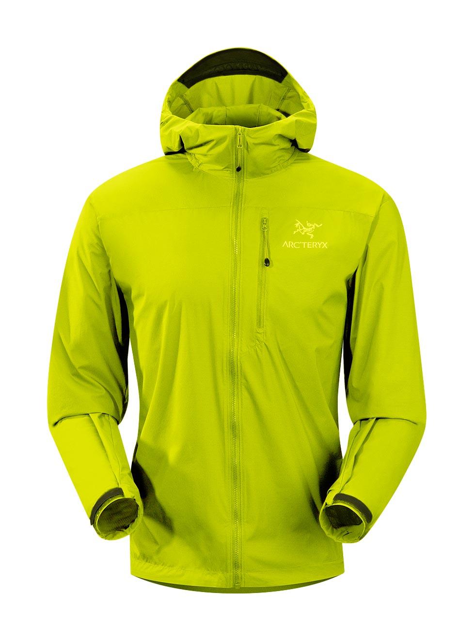 25487fcad3f US$133.55; Arcteryx Brimstone Squamish Hoody Unisex