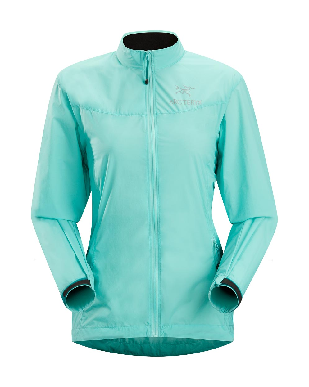 Arcteryx Blue Opal Celeris Jacket