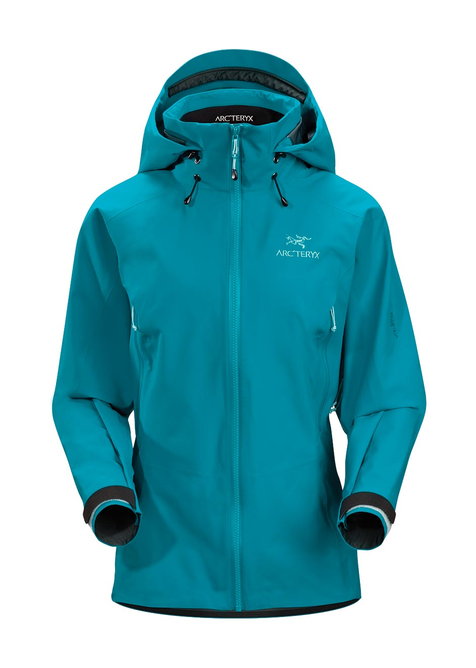 Arcteryx Bondi Blue Beta AR Jacket