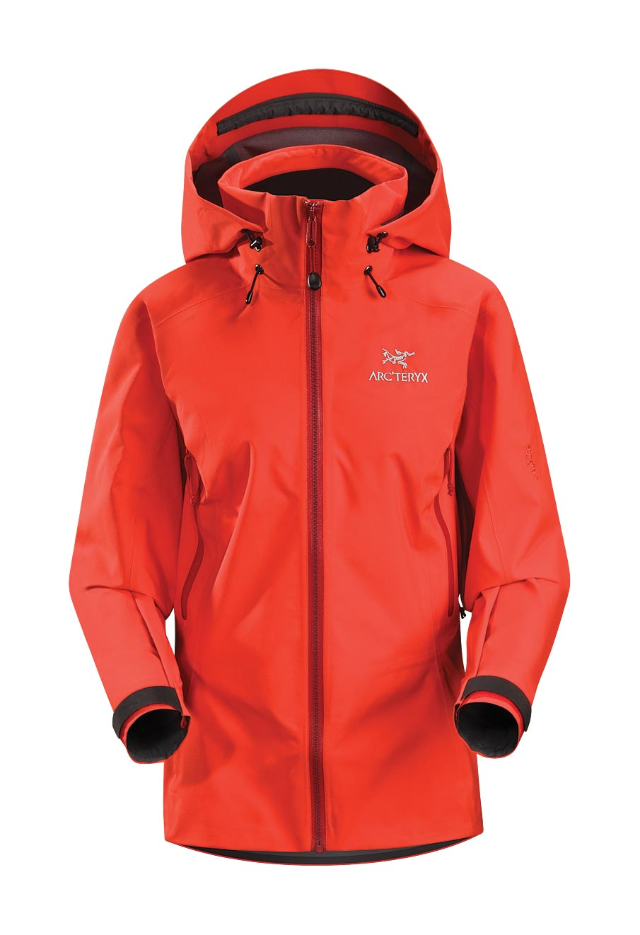 Arcteryx Poppy Beta AR Jacket