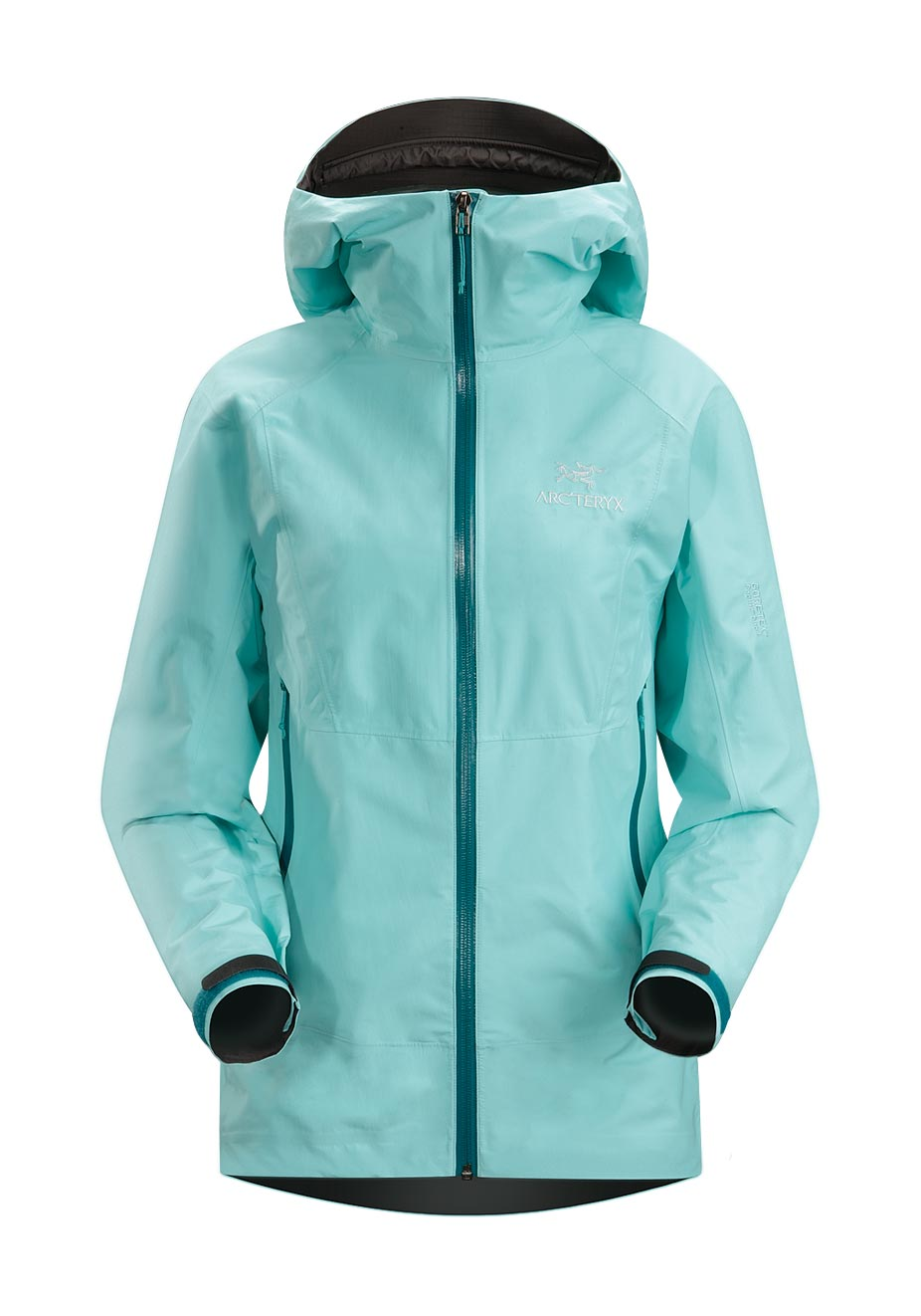 Arcteryx Blue Opal Beta SL Jacket