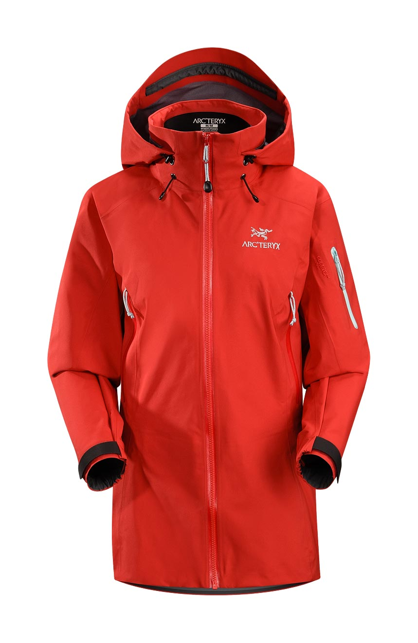 Arcteryx Paintbrush Theta AR Jacket