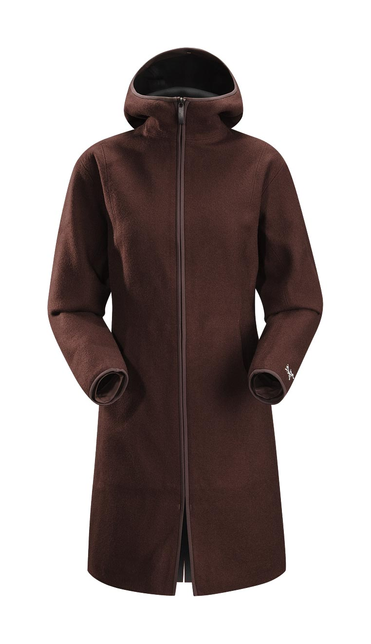 Arcteryx Sequoia Lanea Long Coat