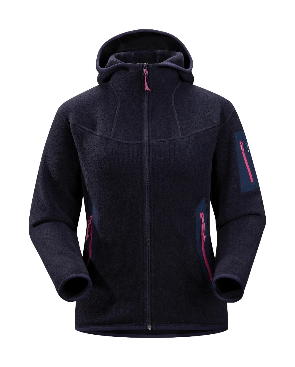 Arcteryx Twilight Covert Hoody