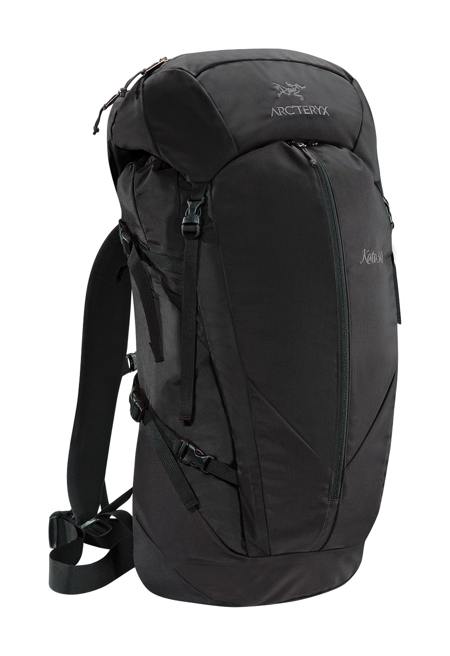 Arcteryx Black Kata 30 - New