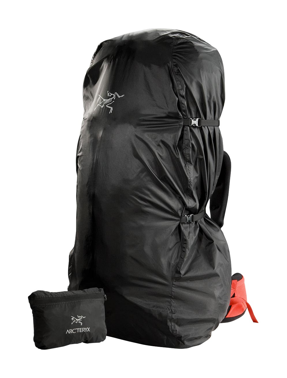 Arcteryx BlackPack Shelter M