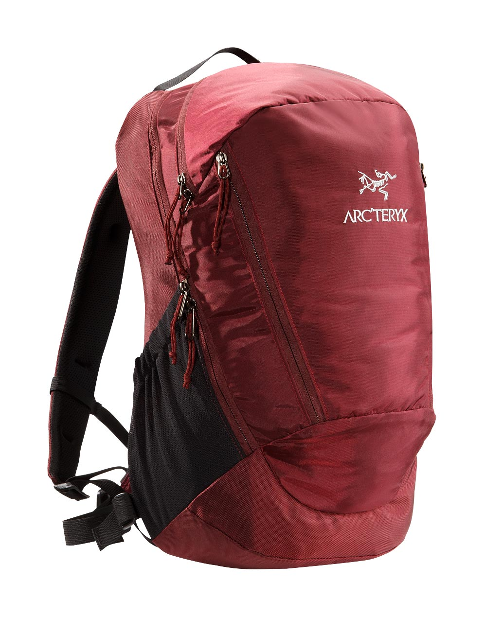 Arcteryx Tibetan Red Mantis 29