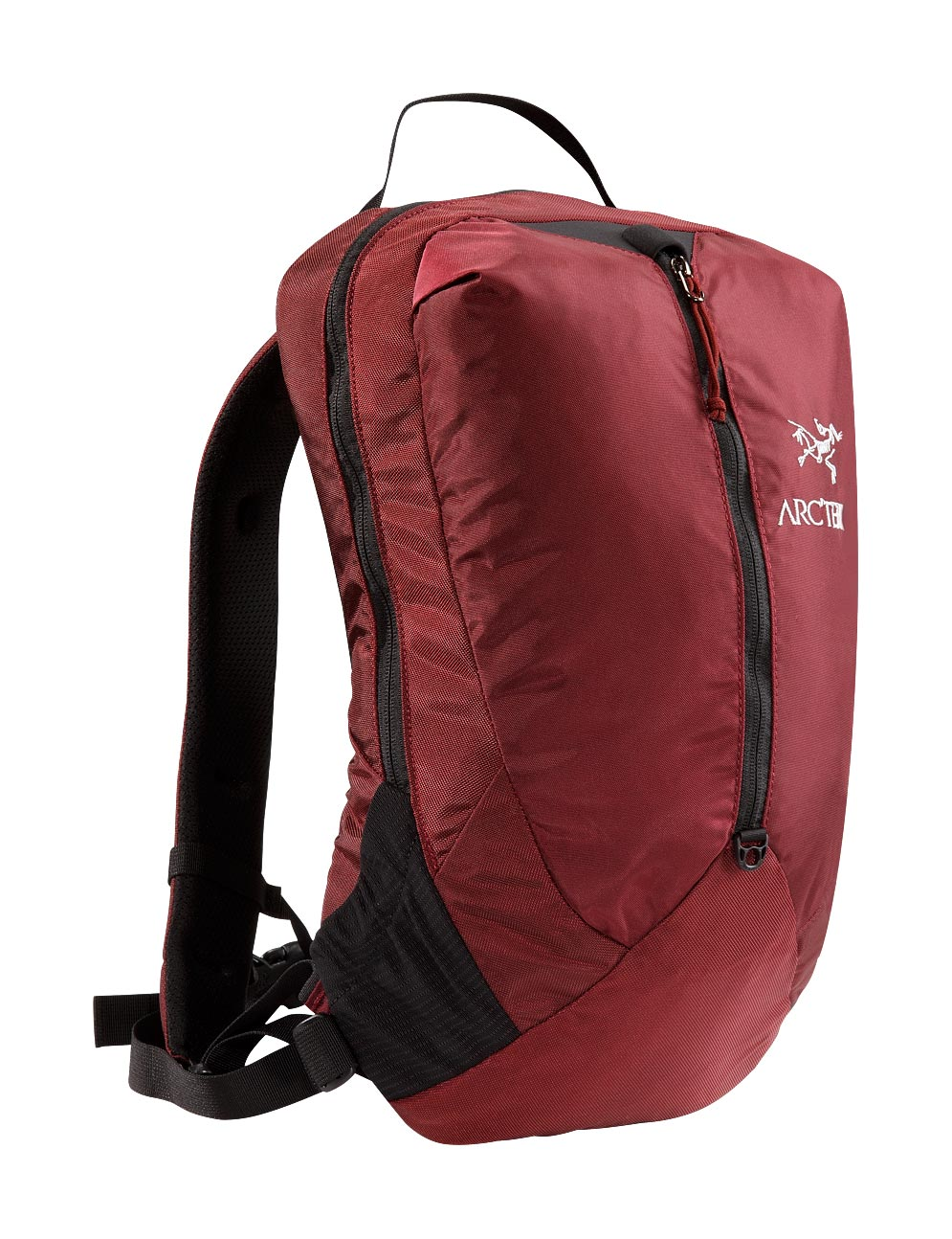 Arcteryx Tibetan Red Fly 15