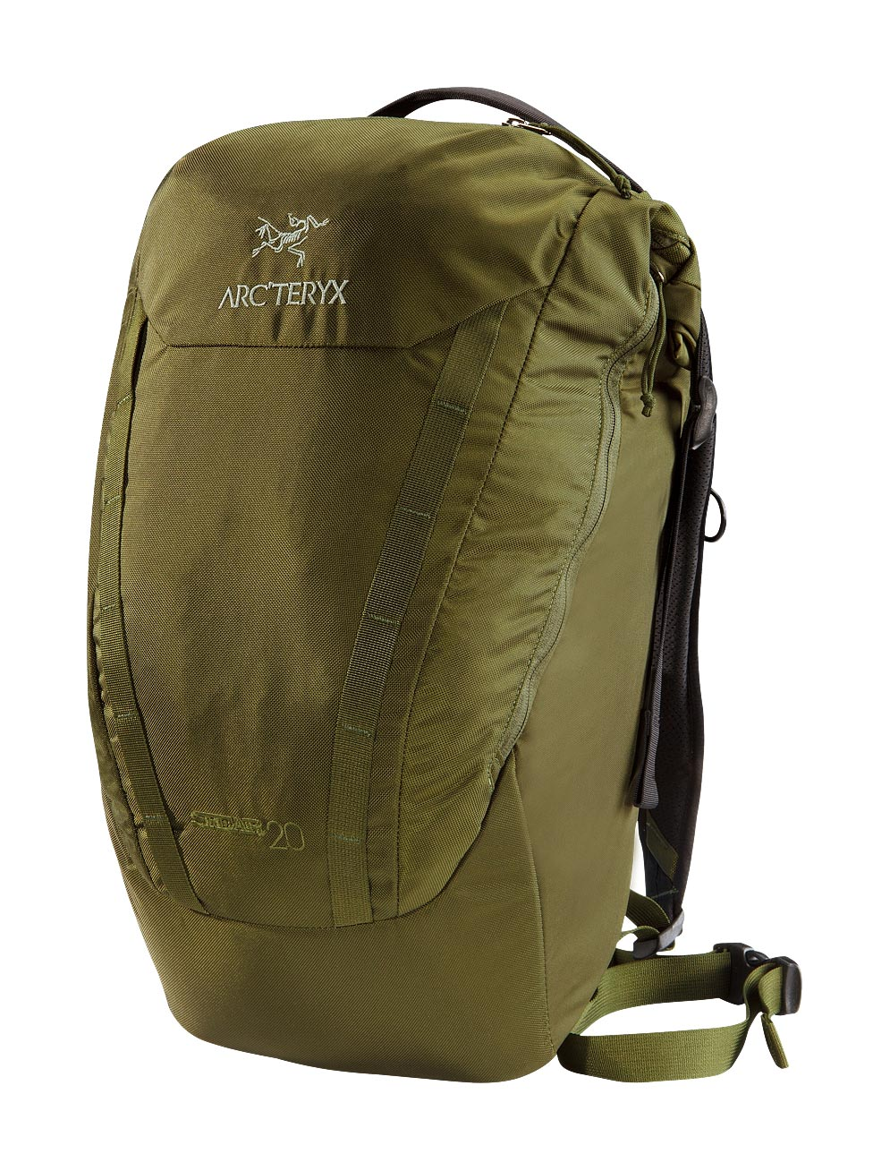 Arcteryx Peat Spear 22