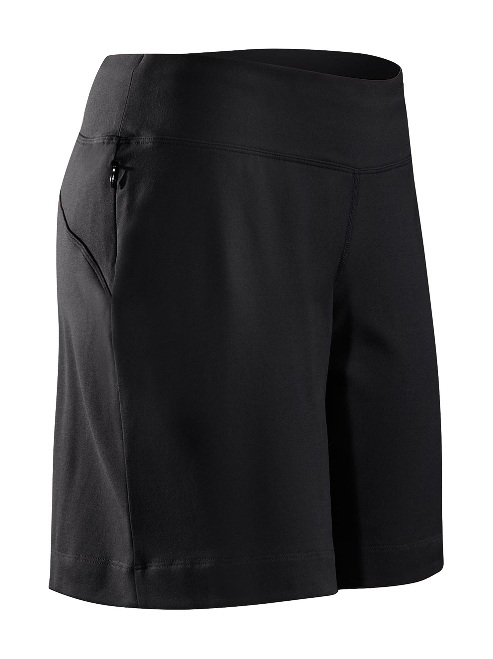Arcteryx Black Escala Short