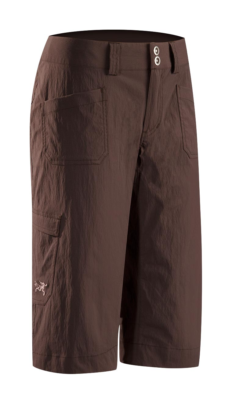 Arcteryx Acorn Rampart Long