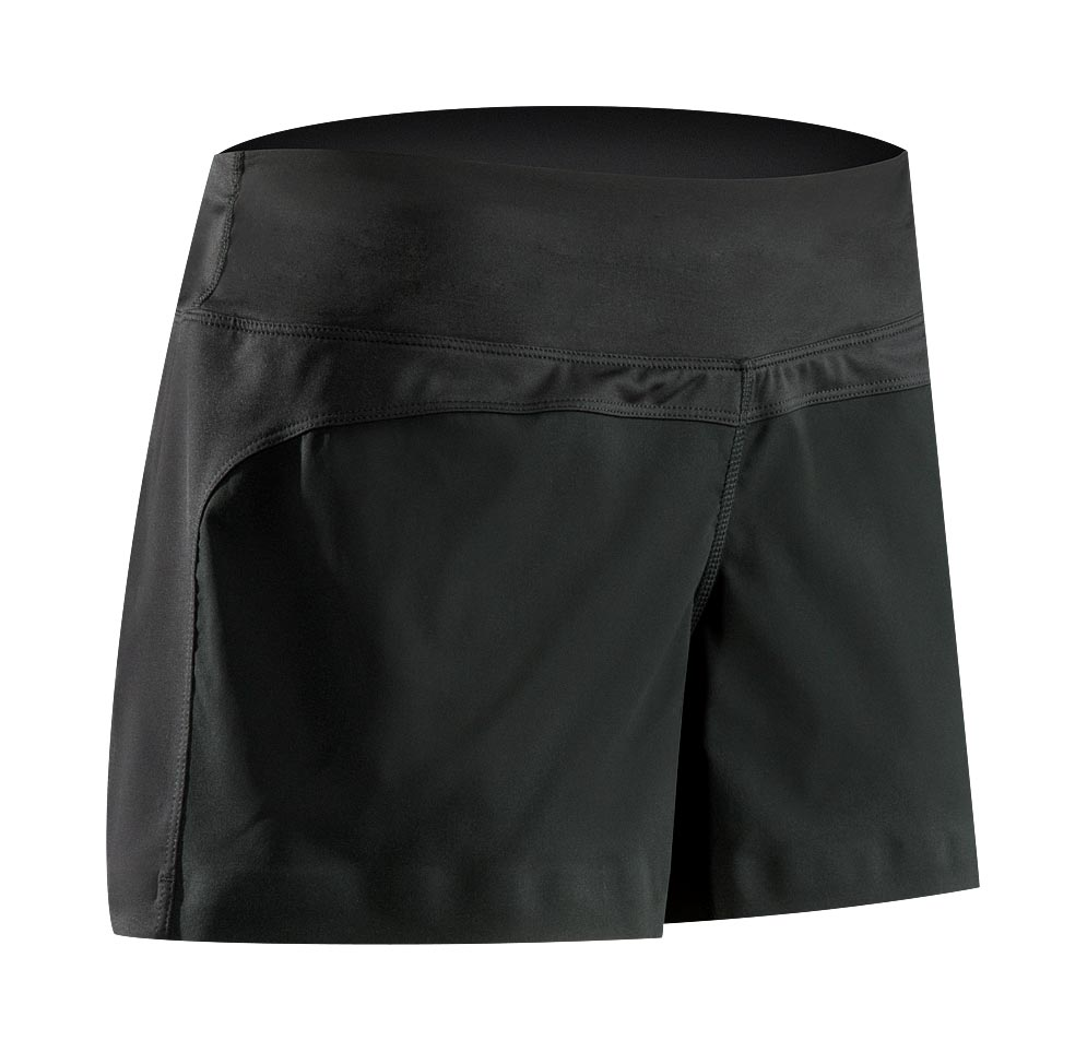 Arcteryx Black/Black Solita Short