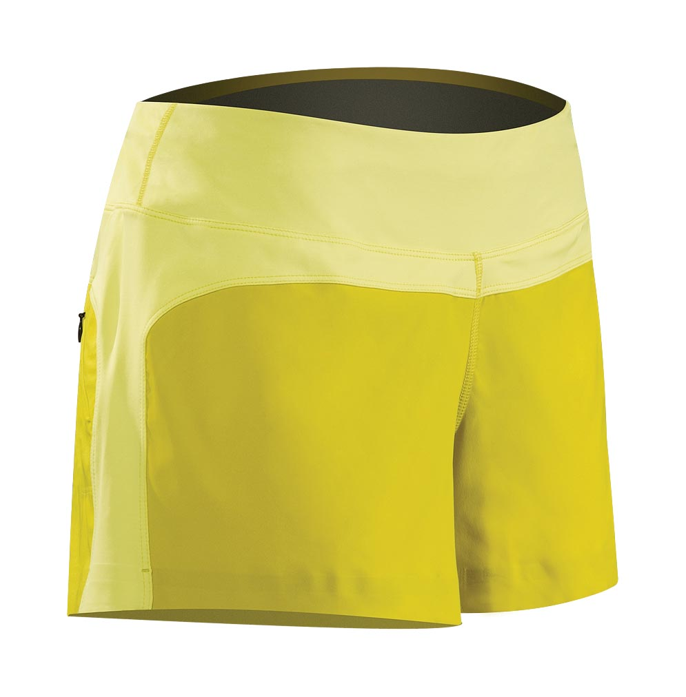 Arcteryx Lemongrass Solita Short