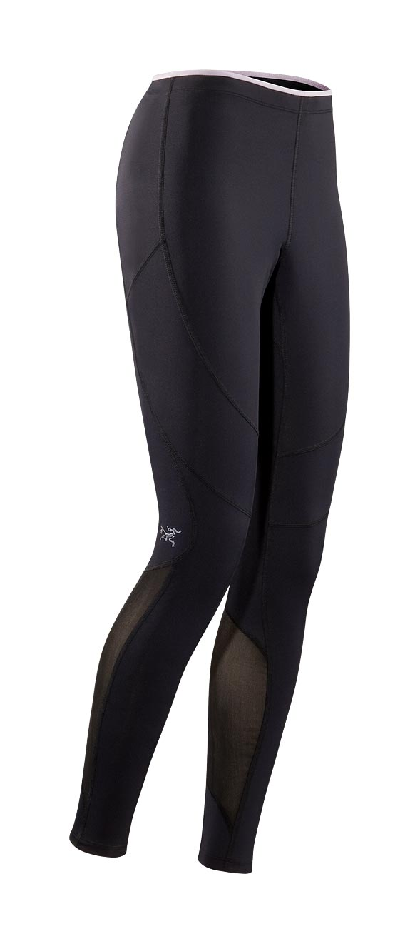 Arcteryx Black Cita Tight