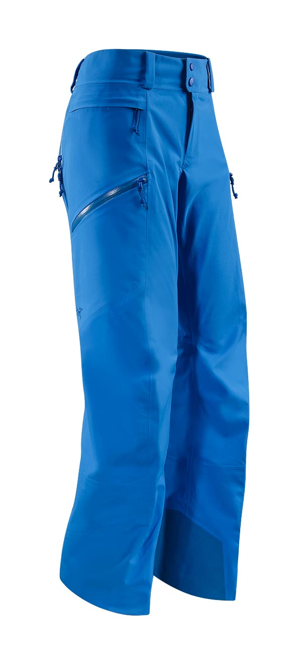 Arcteryx Betty Blue Sentinel Pant