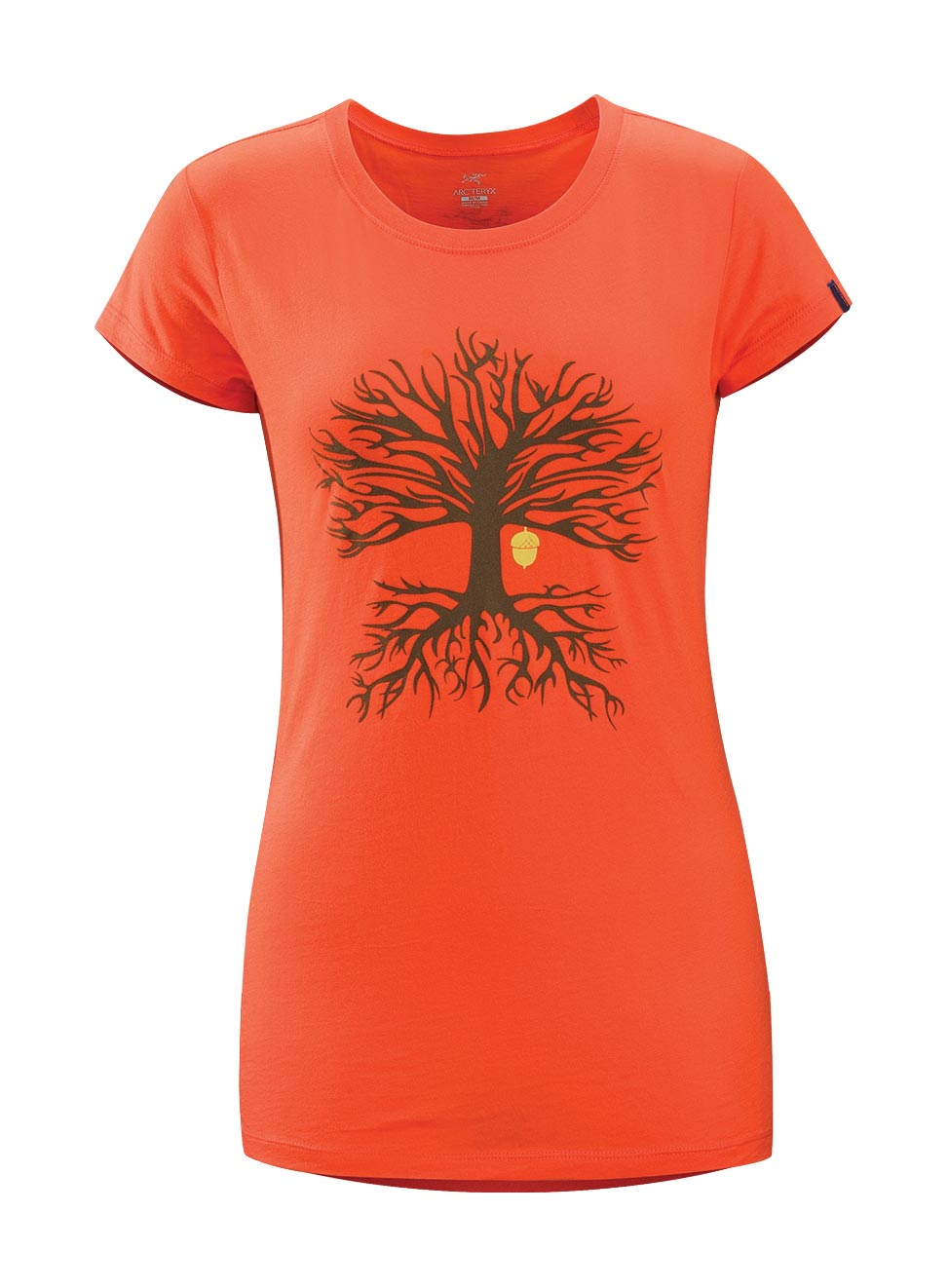 Arcteryx Nectar Evolution Tree T-Shirt
