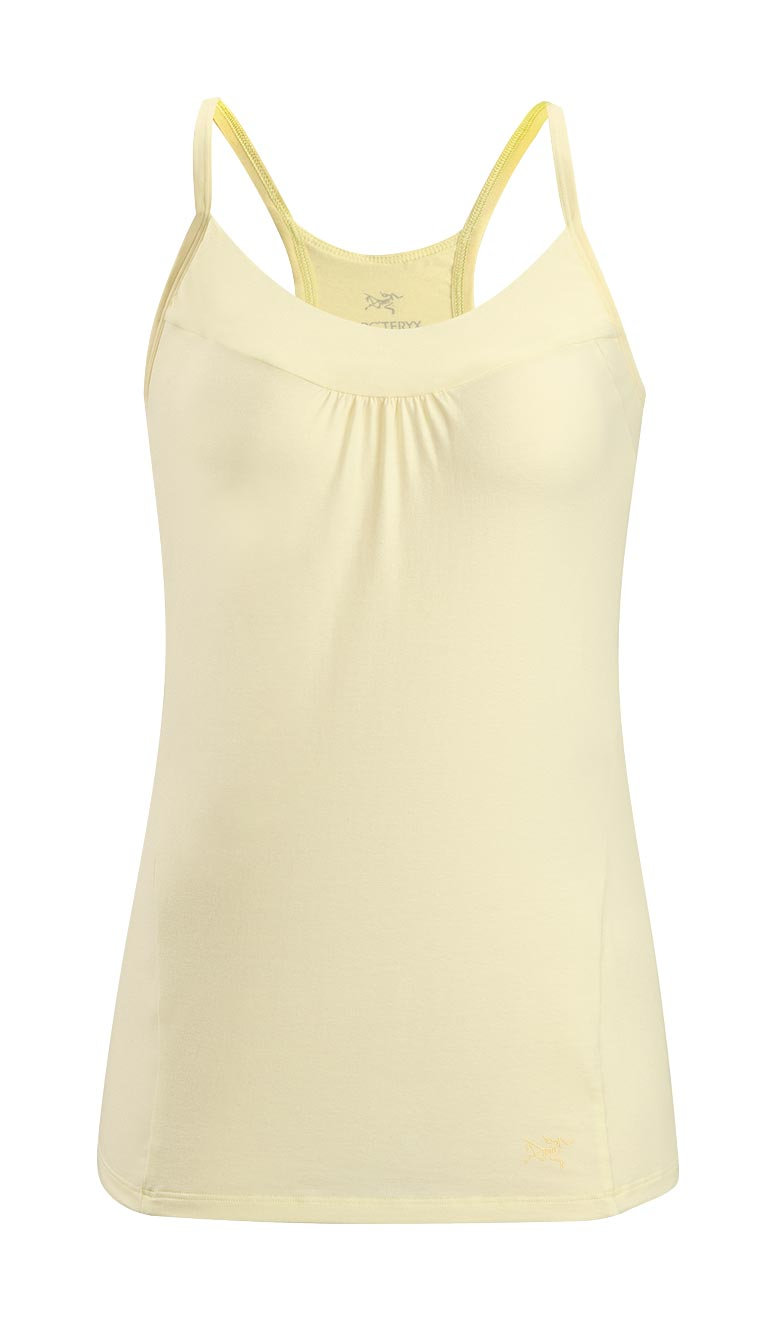 Arcteryx Lemondrop Moveo Strappy Tank